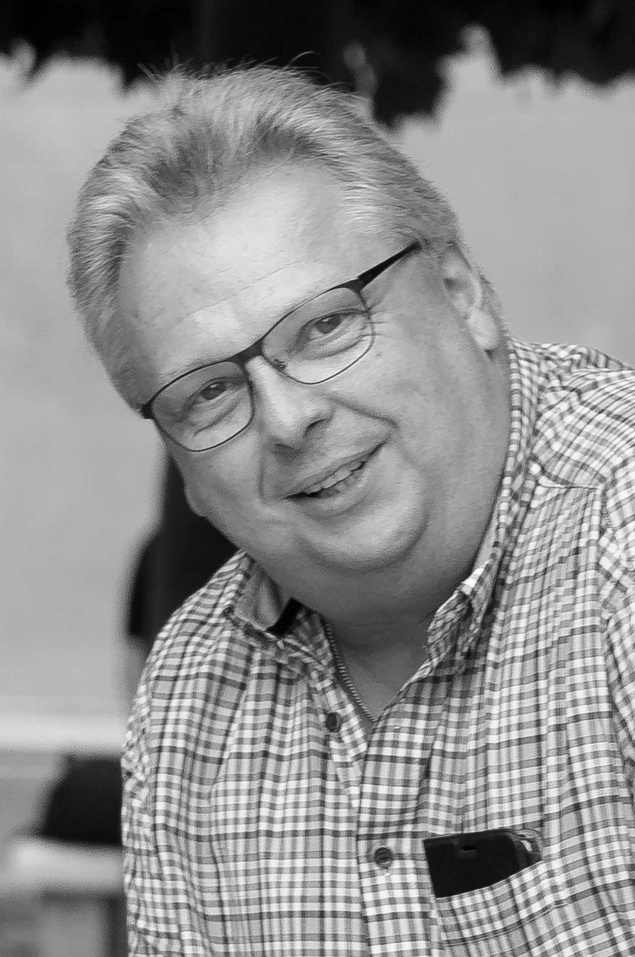 Gerald Gradischnig