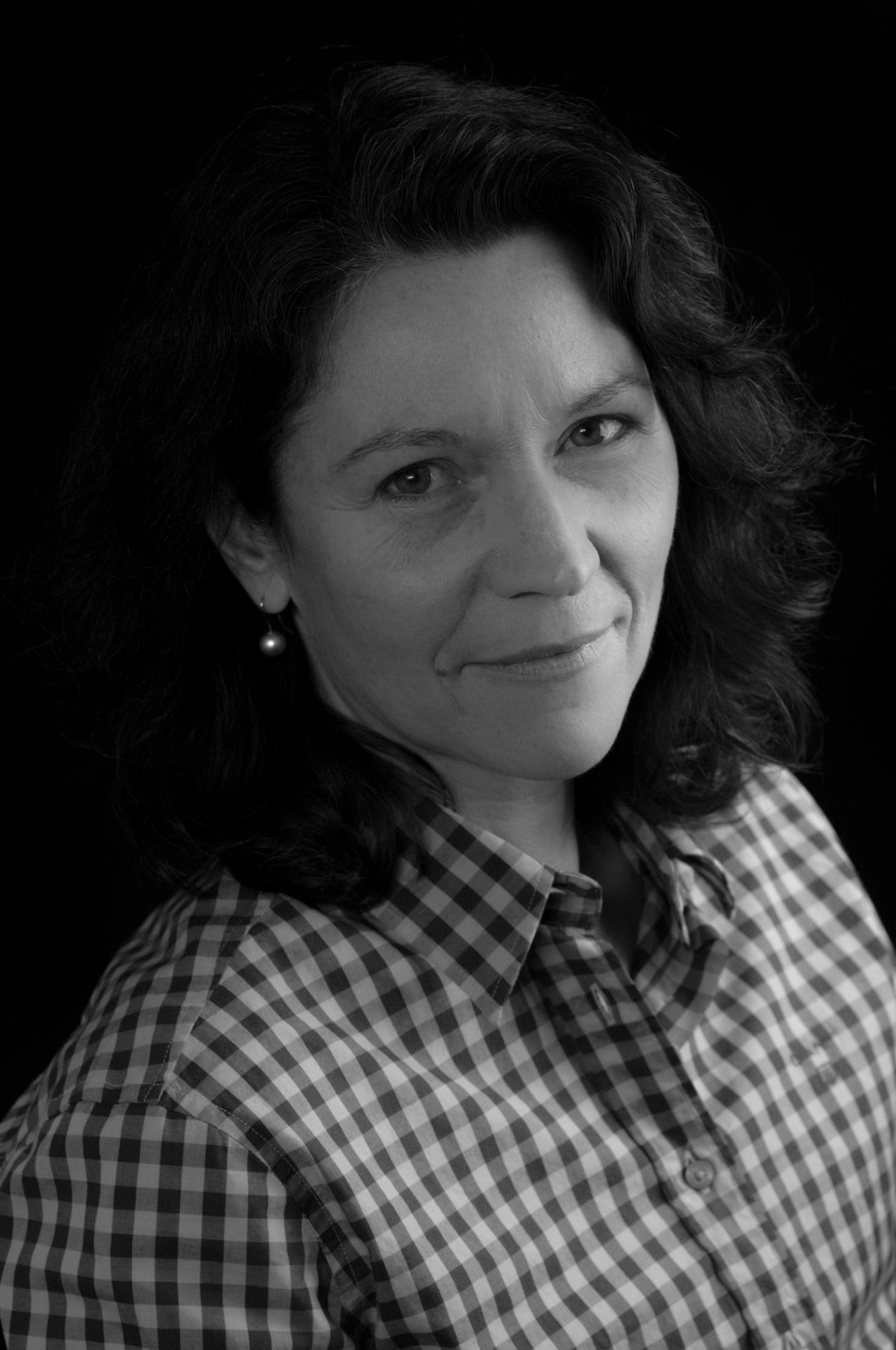 Sylvia Bärlin