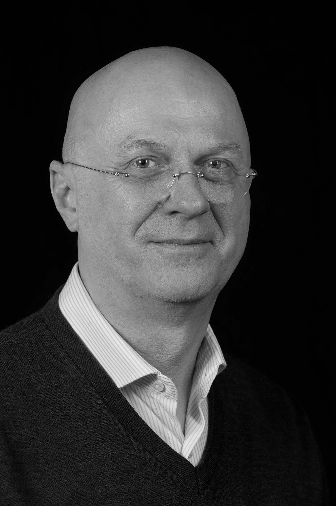Peter Stetefeld